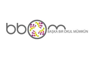 Bir Başka Okul Mümkün Logo